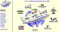Nix-wie-weg® - 1996