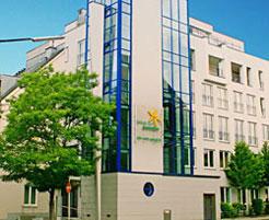 Goethestraße 8